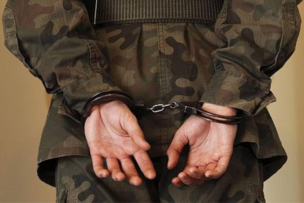 Уголовная ответственность военнослужащих