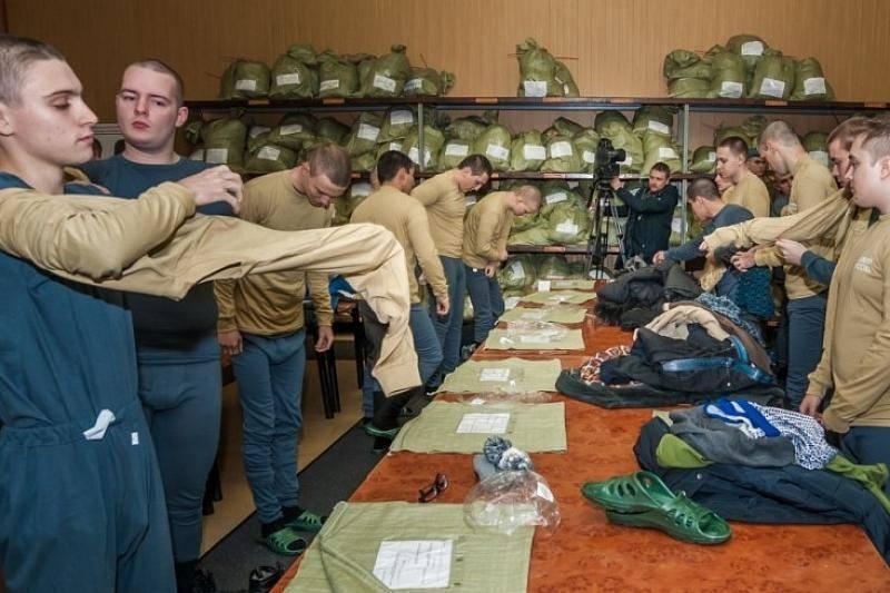Прохождение альтернативной службы в армии