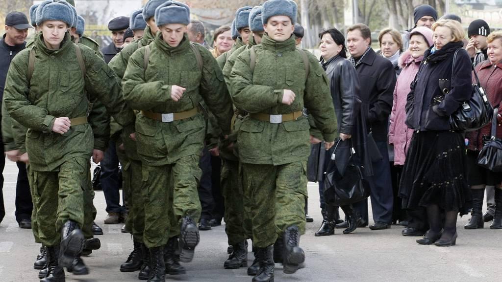 Весенний призыв сроки проведения Россия и отзывы