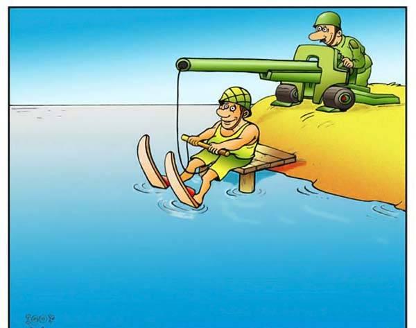 Есть ли отпуск в армии
