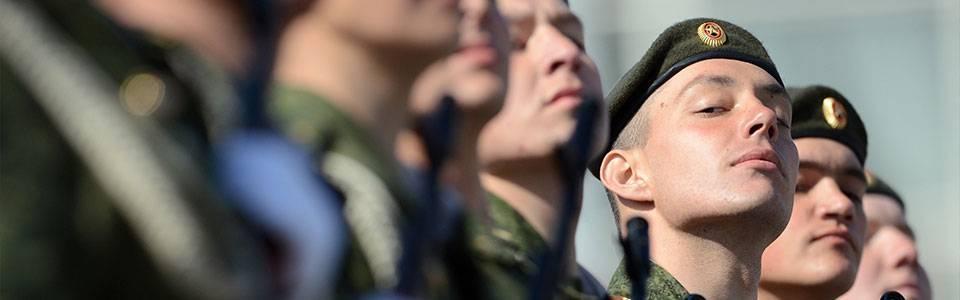 Когда заикание может препятствовать призыву в армию