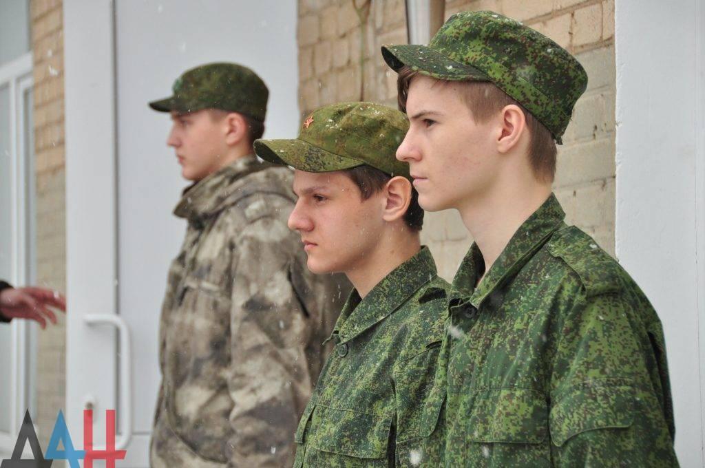 С чем не берут служить в армию