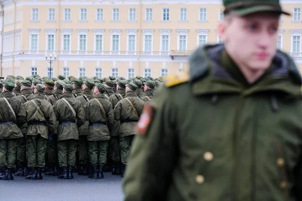 Что будет, если систематически скрываться от военкомата?