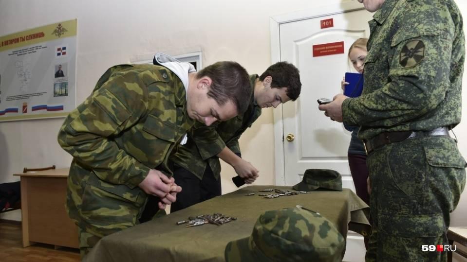 Как узнать, куда призвали в армию