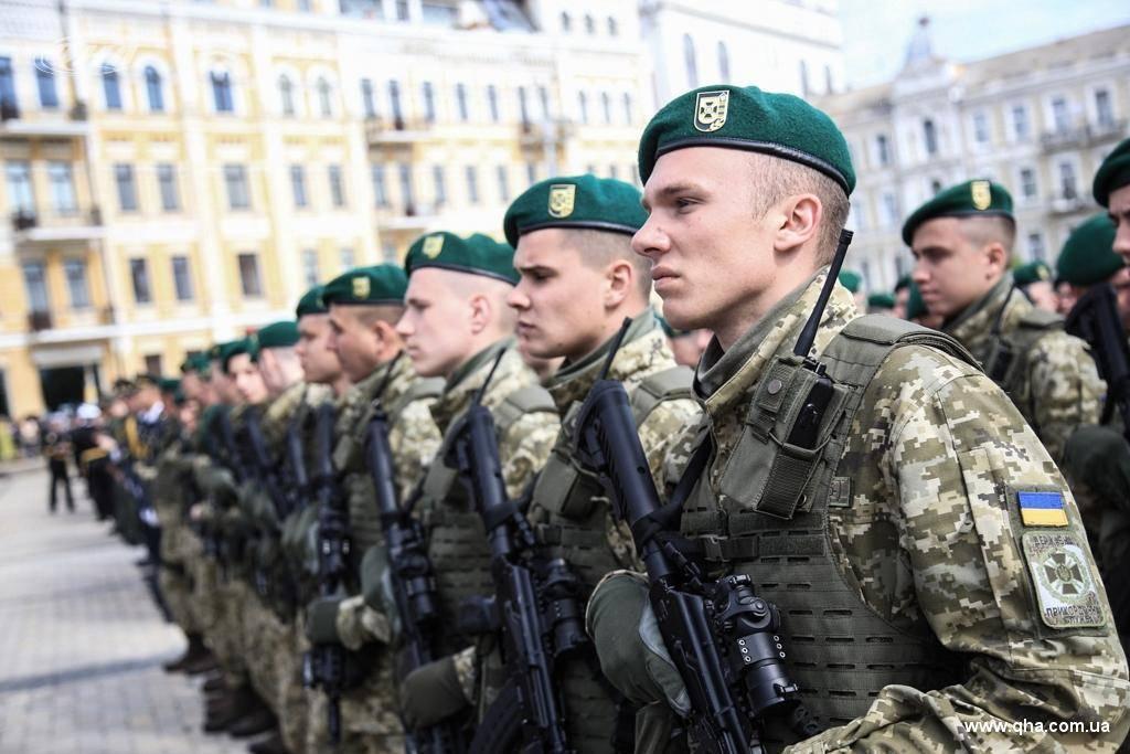 Можно ли попасть в пограничные войска по призыву?