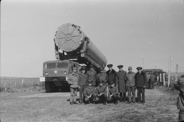 13 ракетная дивизия