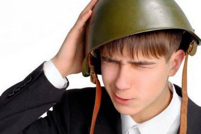 Получение отсрочки от армии