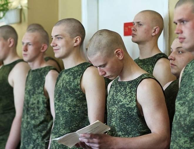 Возьмут ли в армию с категорией В — выдержка из расписания болезней