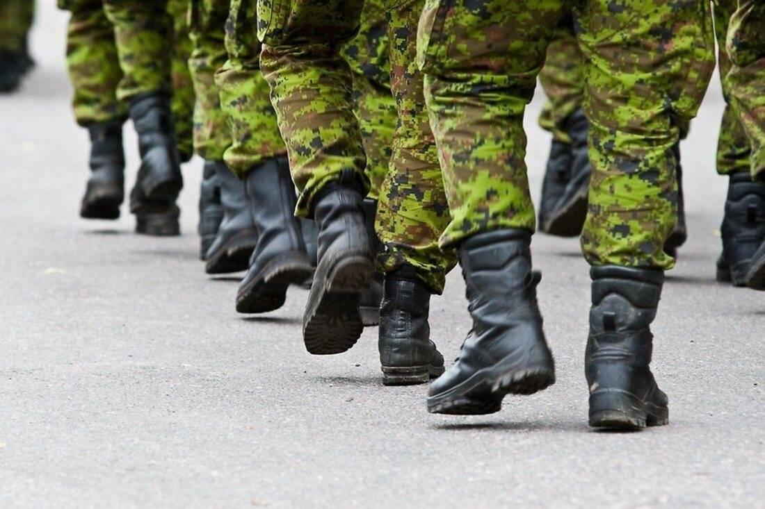Уклонение от службы в армии