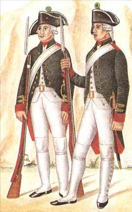 Измайловский полк