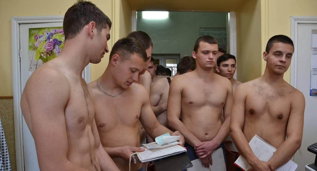 Берут ли геев на службу в армию