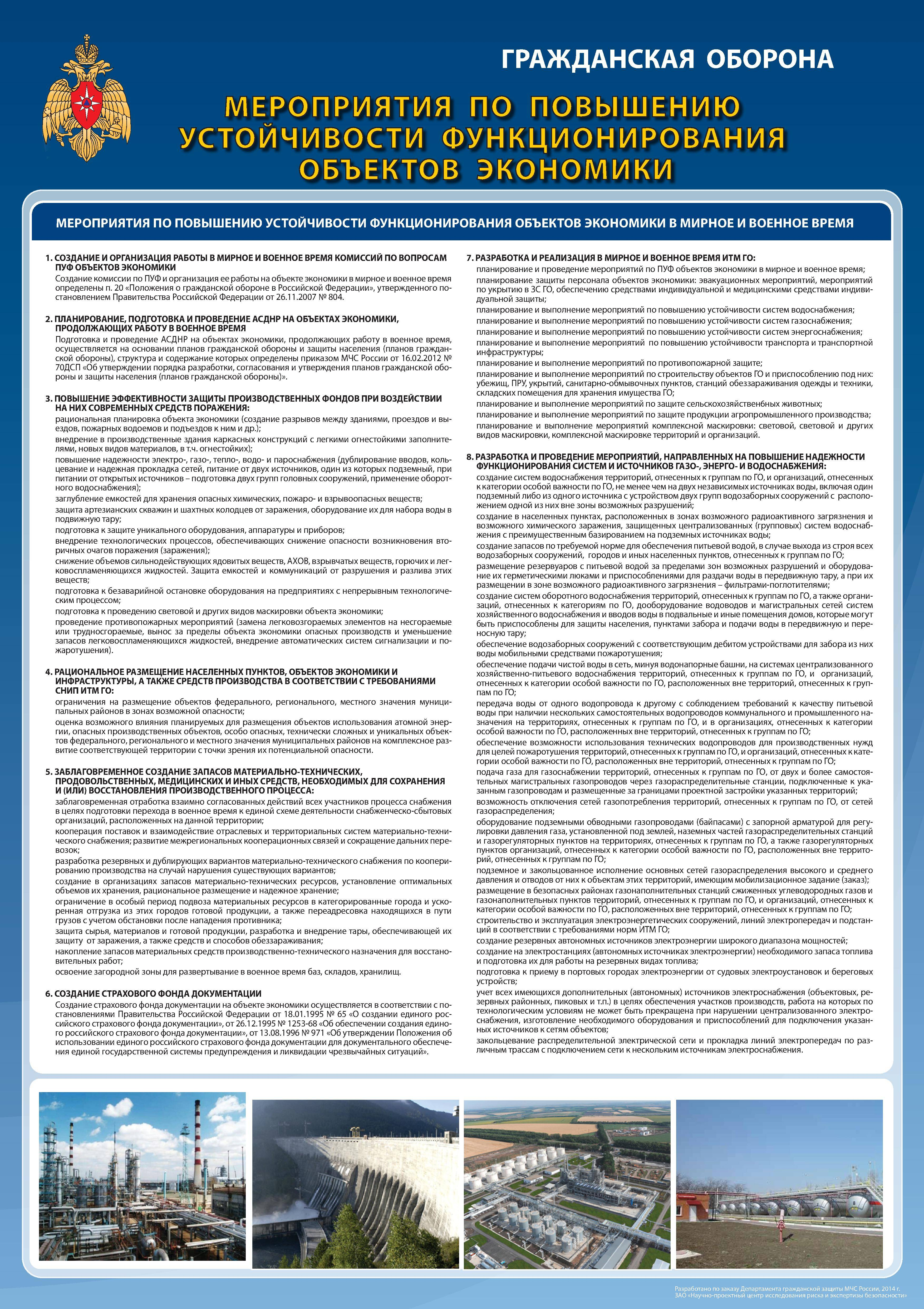 Определение и назначение мобилизационного резерва