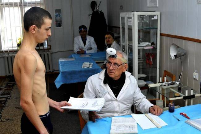 Возьмут ли в армию с гайморитом: изучаем особенности заболевания
