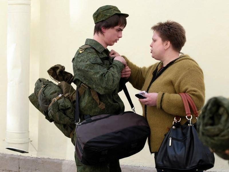 Что делать если военкомат забыл о призывнике