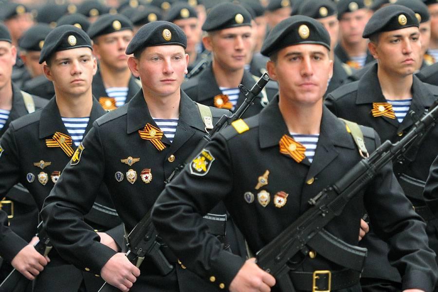 Как отправиться на службу в морской пехоте по призыву: требования к кандидатам