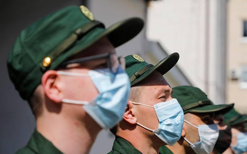 Берут ли в армию после хирургического вмешательства (операции)