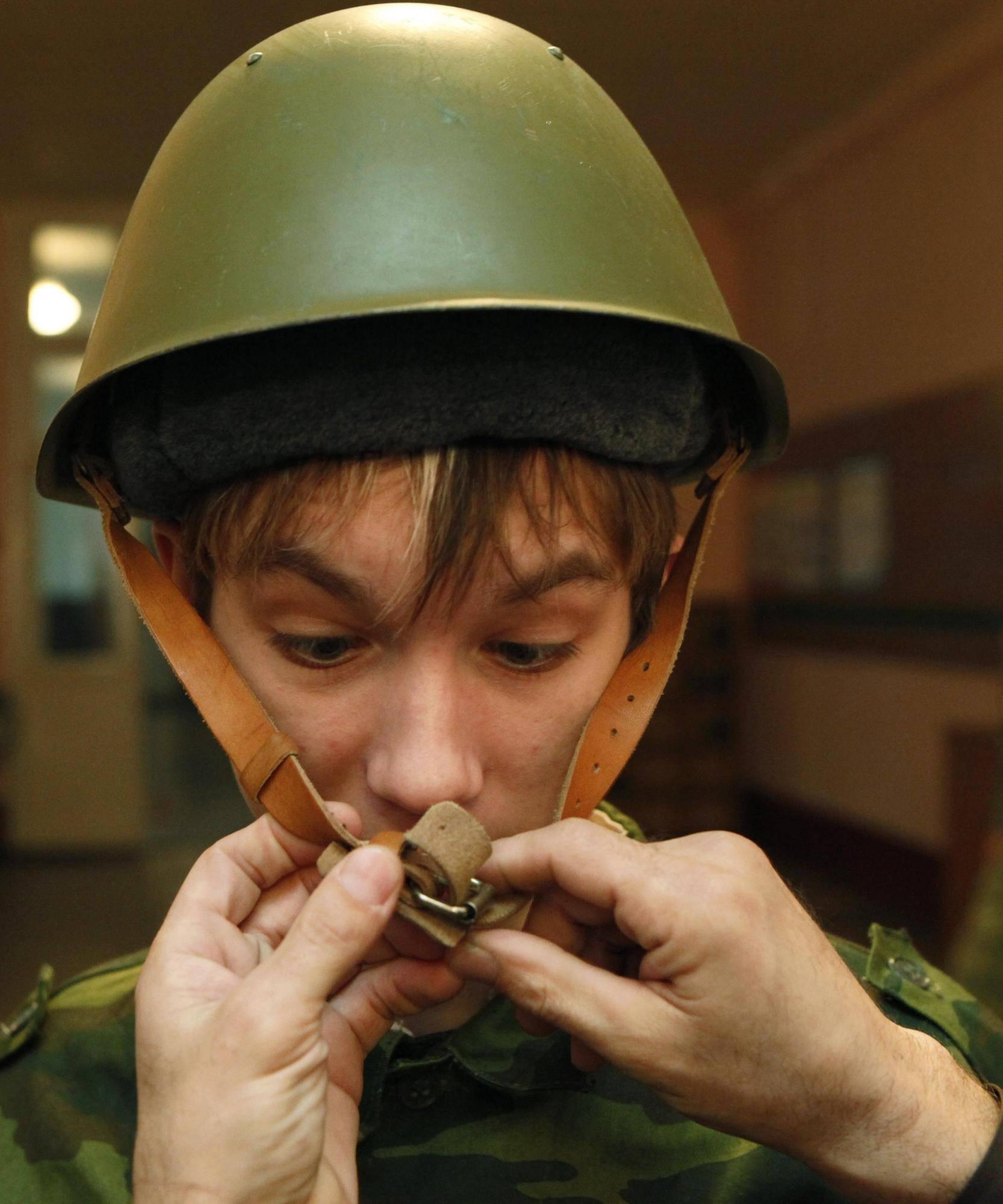 Кто не идет в армию после техникума, колледжа в