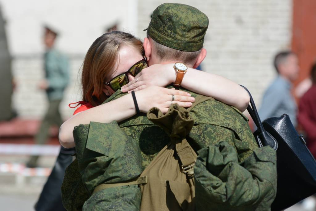 Куда пойти служить в армии