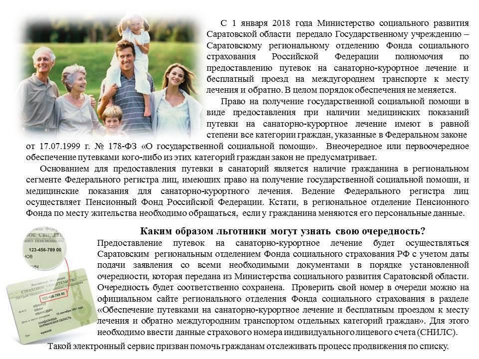 Санаторно-курортное обеспечение военных пенсионеров